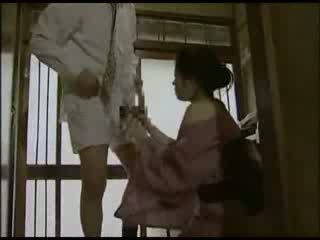 japanese, fucked, housewife, kimono