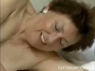 mamie, mature amusement, hardcore vous