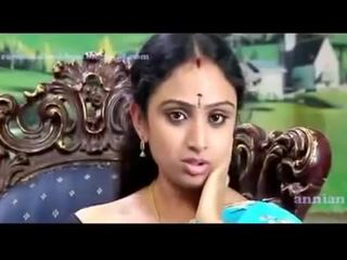 Горещ сцена от tamil филм