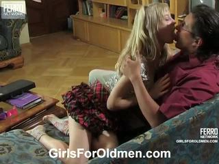 Paulina a morgan cutie a daddydy video