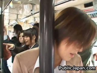 जापानी, सार्वजनिक सेक्स, प्राच्य