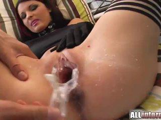 nice ass, assfucking, double penetration