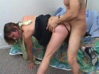 Amber rayne - slam bam - stseen 3