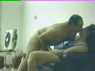 Arab grande y bella casero sexo