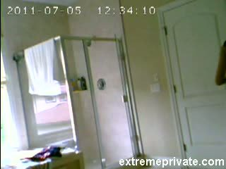 sneaky spying my 19 years Sister Video