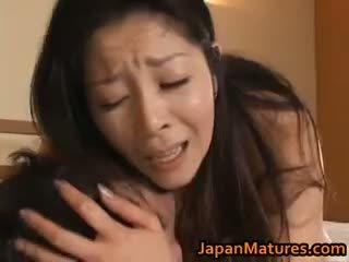 Japońska Dojrzała