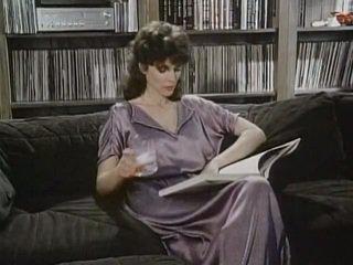 Kay parker scopata mentre guardare porno