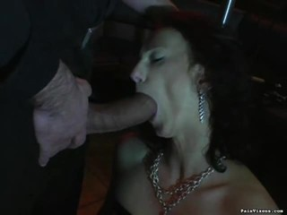 blow job, hard fuck, bdsm, slavernij