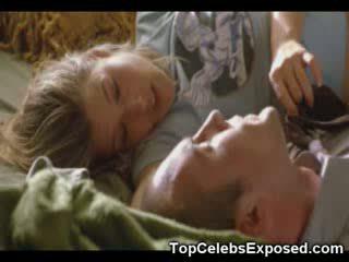 Angelina jolie lesbica scena!