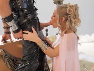 Nicole aniston - xena warrior princezna xxx parodie
