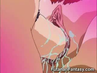 dessin animé, hentai, toon, l'anime