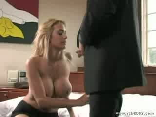 Trina Michaels - Mom Fuckers Scene 5