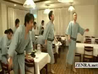 fresh japanese, new kinky, great eating nice