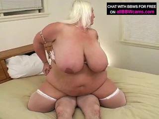Velké krásné ženy gets fucked velký čas baculatější prdel 2