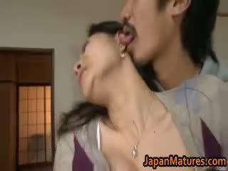 Ayane asakura зріла азіатська модель has секс part3