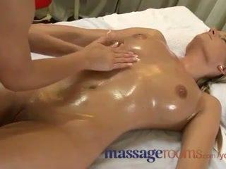 female friendly, foreplay, sensual, big tits