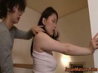 Miki Sato Nipponjin Mature Girl Part3