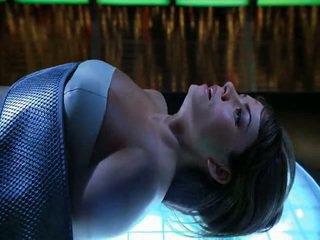 Erica Durance Smallville