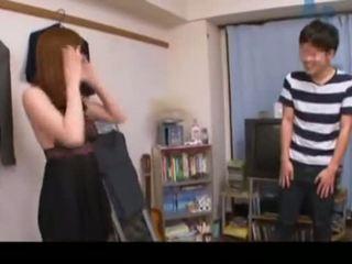Asami yuma has seks z jej fans