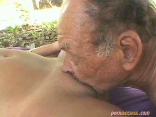 hardcore sex, mummo, mummi, granny sex