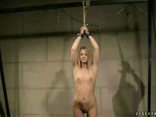 มีระดับ คุณครู punishing เธอ นักเรียน