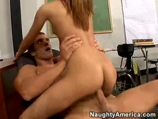 Saucy Babe AdriAna NEvaeh Can't Live Without Getting Cummed On Her Mouth After A Nice Fuck