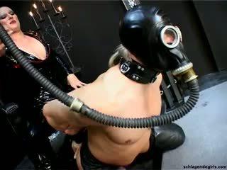 plus femdom voir, vérifier latex plein, allemand vérifier