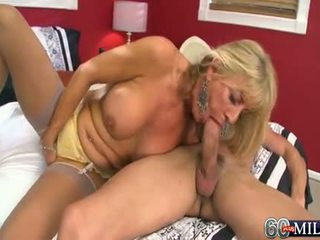 cougar check, hq gilf, fun granny ideal