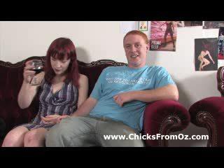 חובבן זוג interviewed על שלהם סקס חיים