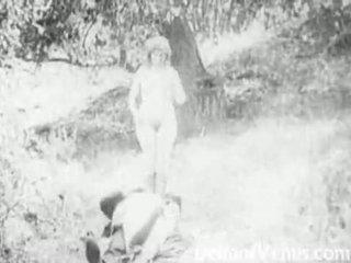 Piss: köne porno 1915 - a mugt ride