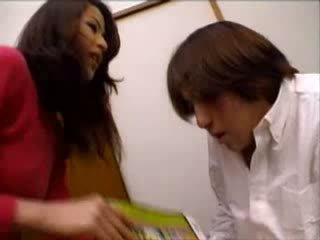 porno, japonais, secousses, magazine