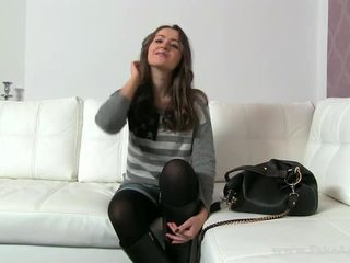 see brunette, more bigtits any, most pussy drilling see