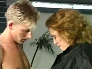 grupinis seksas, big boobs, vokietijos, plaukuotas