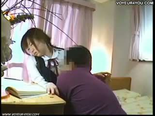japonez, voyeur, amator