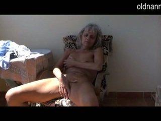 Mausteinen elder vanha pleasuring ei pitkälle alkaen lelu