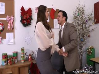 Paige turnah officesex sexo vídeo