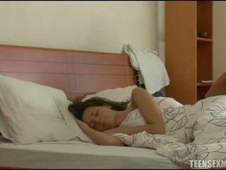 Κοιμώμενος/η