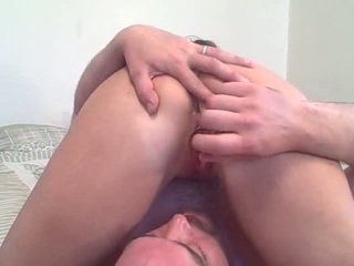 Person Shagging His Housewife Around Spicy Rubber Toy Bare And Cute