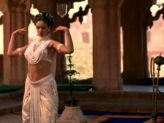 Indira Varma Kama Sutra Video