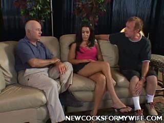 妻子 家 電影 色情 movs 從 新 cocks 為 我的 妻子