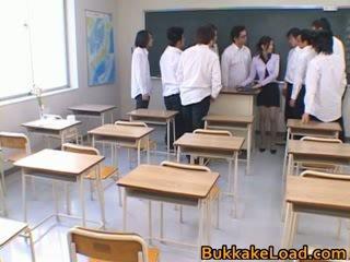 Κολλέγιο σχολείο δάσκαλος rei shina loves