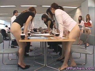 الجنس العامة, الجنس المكتب, الاباحية الهواة, الآسيوية هي النزوات الحقيقي