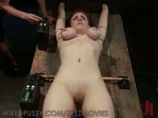 torture, spanked, kinky, bound