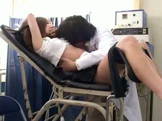 Mekdep gyzy misused by gynecologist