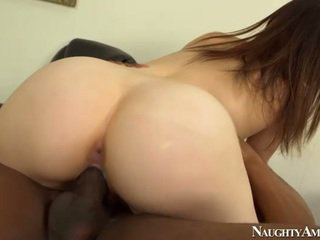 brunette, student, hardcore sex, nice ass