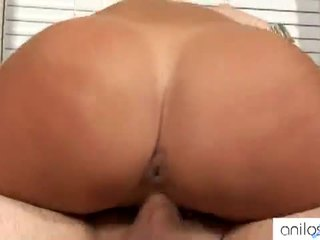 Fuck moms horny ass with a bid cock