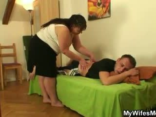 Bustard! คุณ ร่วมเพศ ของฉัน แม่!