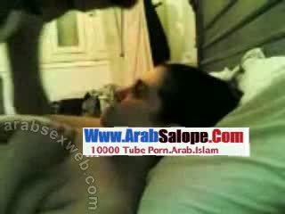 Screaming Arab Sex From Egypt