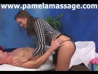 Overall Sensual Massage