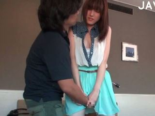 brunette online, japanese great, blowjob
